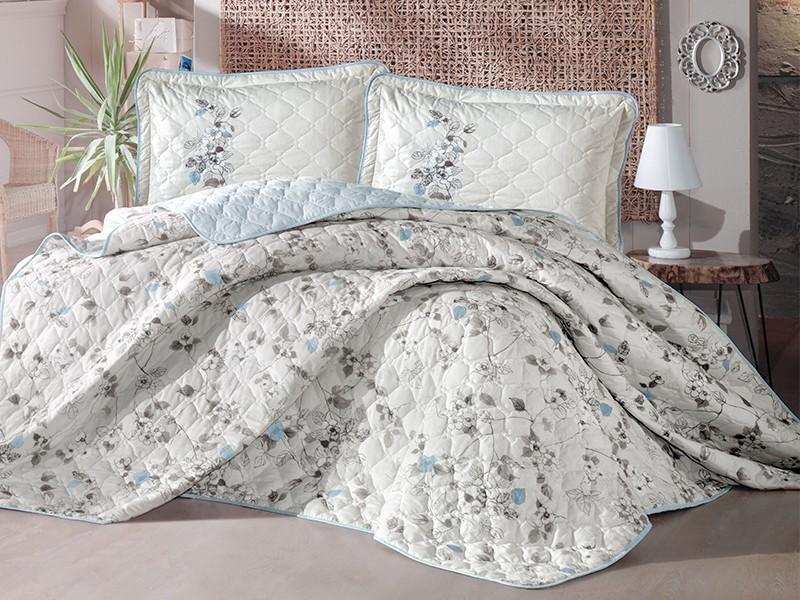 Покривка за легло, двойна - модел NODE