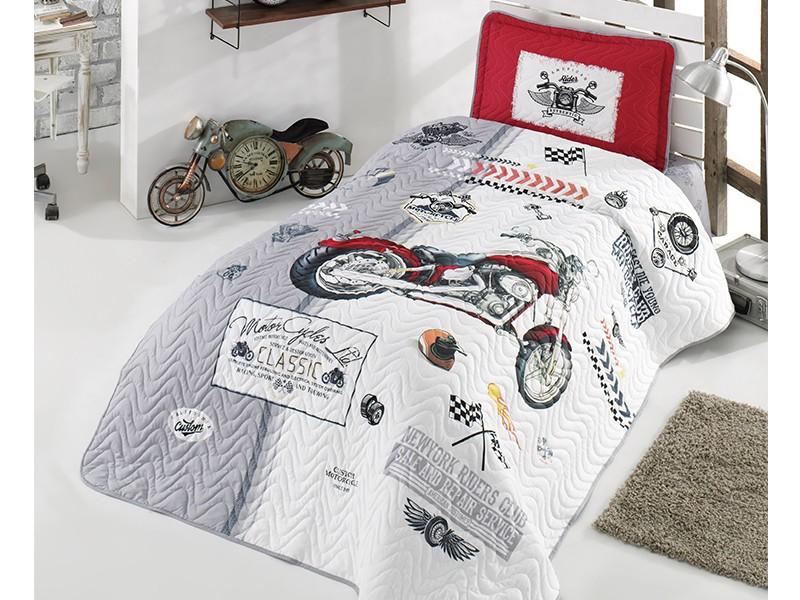 Покривка за детско легло с калъфка ARIZONA