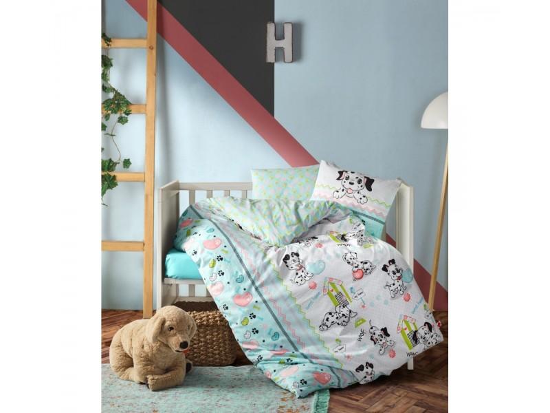 Бебешки спален комплект DOGGY