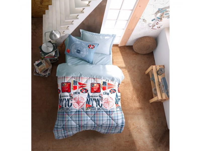 Детски олекотен спален комплект CRUIZE
