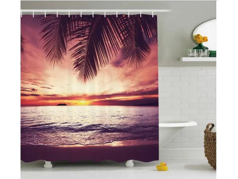 Завеса за баня 3D модел 2813