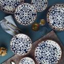 Сервиз за хранене 24 части нано керамика MORROCO