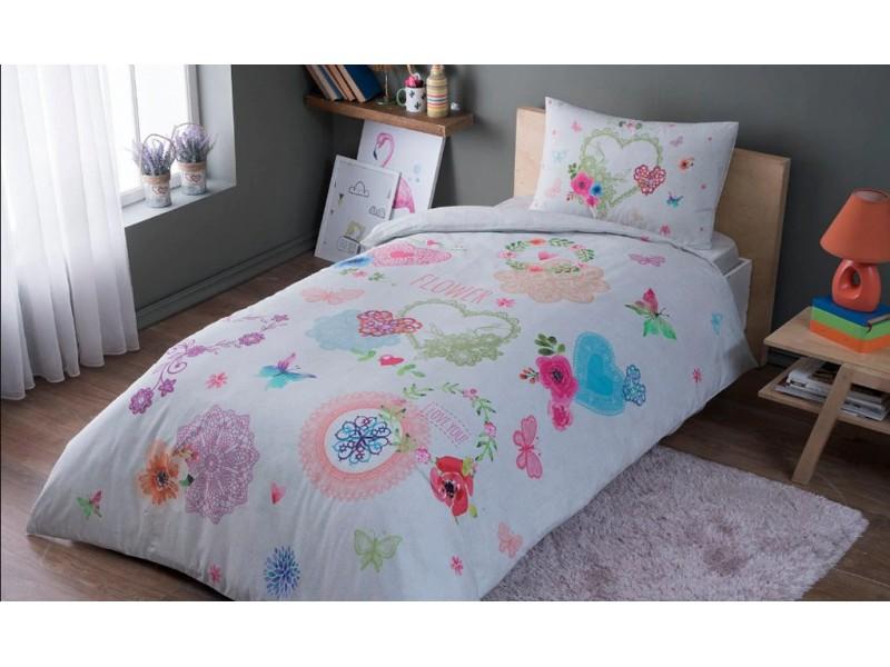 TAC детски спален комплект FLOWER