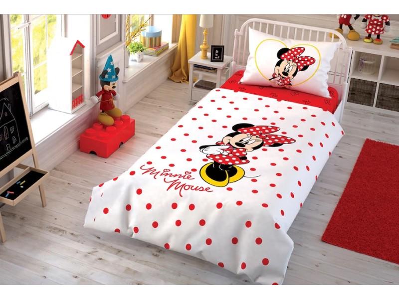 TAC детски спален комплект MINNIE AR