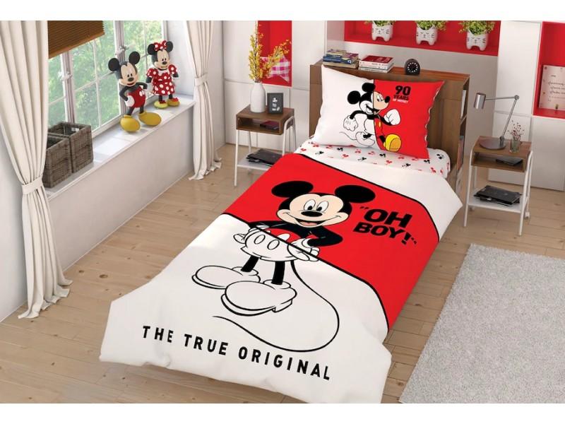 TAC детски спален комплект MICKEYAR