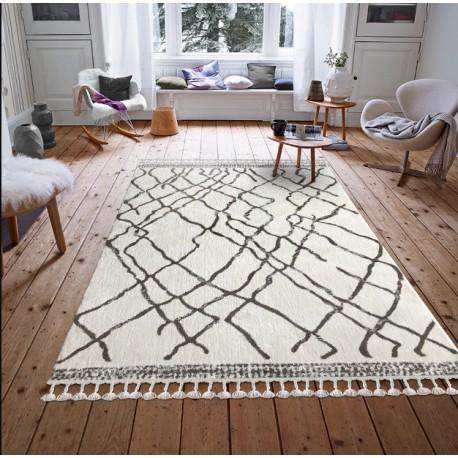 Модерен килим 160х230см. MOROCCO