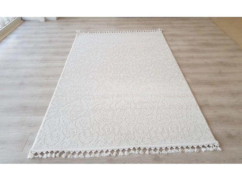 Модерен релефен килим 160 х 230 см., SOHO