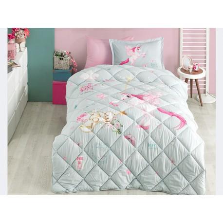 Олекотен спален комплект за детска стая Pegasus