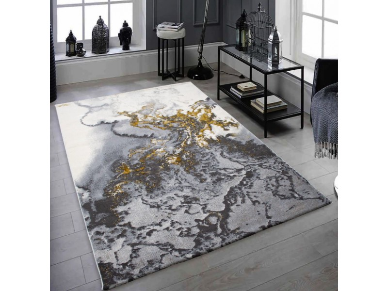 Модерен килим GOLD 160х230см.
