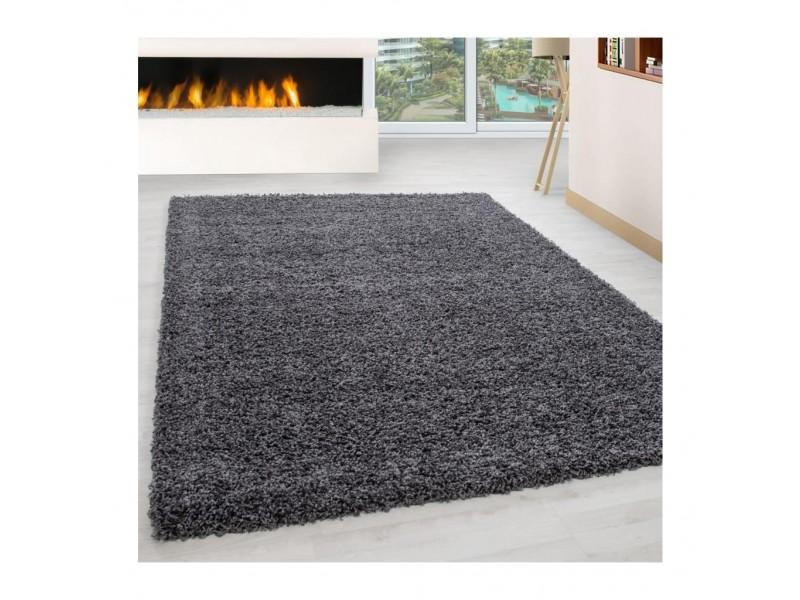 Шаги килим 160х230см. SAS сива гама