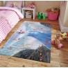 FROZEN детски 3D килим 160х230 см. модел 3