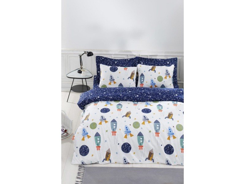 Детски спален комплект КОСМОС
