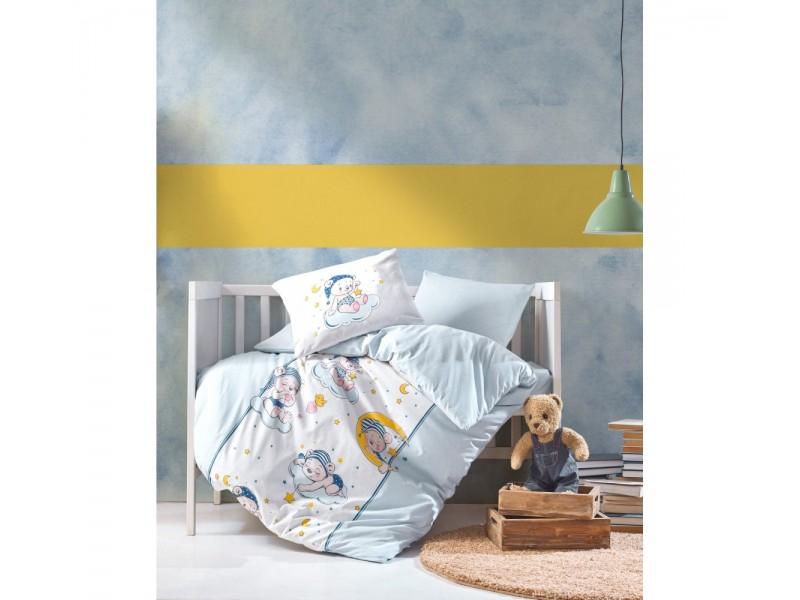 Бебешки спален комплект BEAR